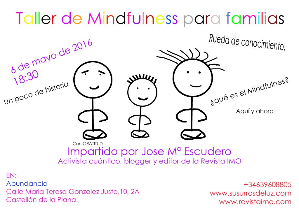 Cartel Mindfulness